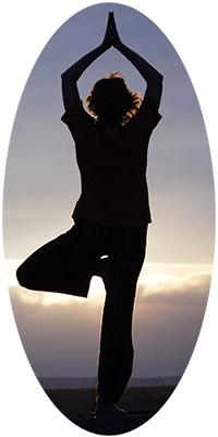 terapeutisk yoga Herlev